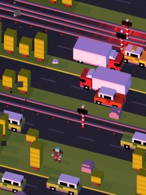 Crossy Road - Endless Arcade Hopper 3.2.1
