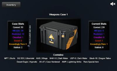 Case Simulator 4.2.2
