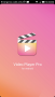 Скачать Video Player Pro for Android
