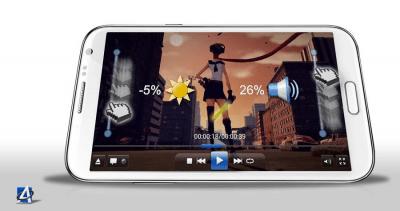 ALLPlayer Video Player 1.0.11