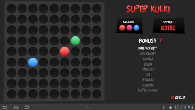 Lines - Super Balls Free 1.1