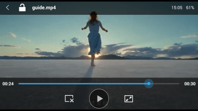 Video Player Perfect 7.0