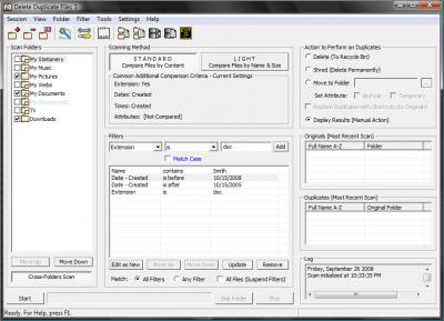 Delete Duplicate Files 6.6.2
