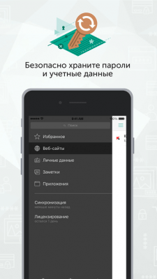 Kaspersky Password Manager 8.6.1