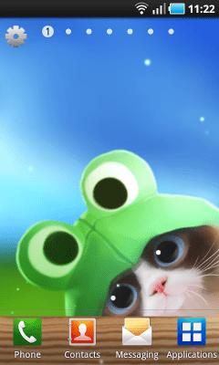 Shui The Kitten 1.0.9