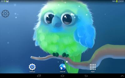 Kiwi The Parrot 1.2.5