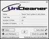 Скачать UnCleaner