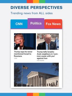 SmartNews - Trending News & Stories 5.2.3