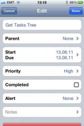 To Do Tree 1.5