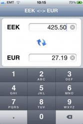 EEKEUR 1.1