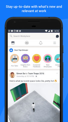 Workplace by Facebook 194.0.0.47.99