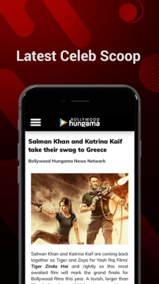 Bollywood Hungama 1.0.5