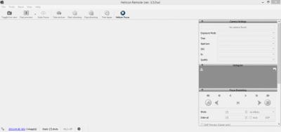 Helicon Remote 3.9.7