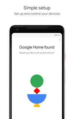 Google Home 2.6.6.19