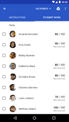 Google Classroom 4.10.392.08