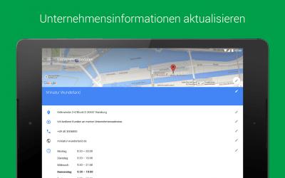 Google Мой бизнес 2.22.0.215767220
