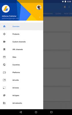 Google AdSense 3.3