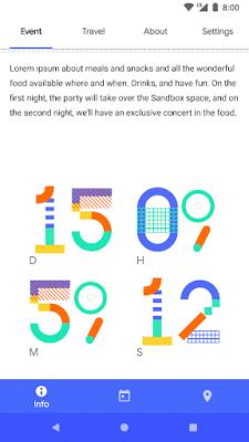 Google I/O 2018 6.1.2