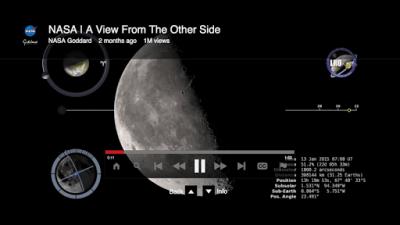 YouTube for Google TV 1.7.5