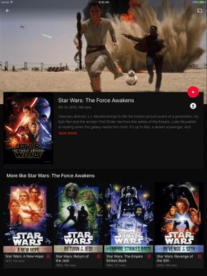 Google Play Фильмы 2.13.0004