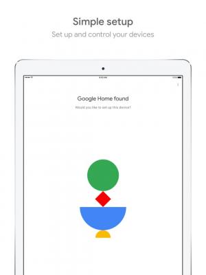 Google Home 2.6.113
