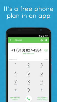 Nextplus Free SMS Text + Calls 2.3.7