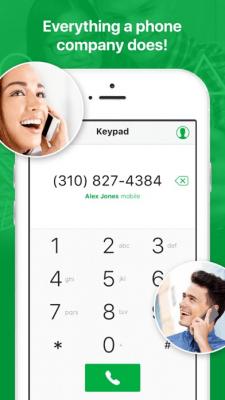 textPlus Free Text + Calls 7.3.7