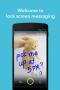 Скачать ScreenPop Lockscreen Messenger
