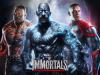 Скачать WWE Immortals