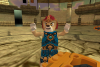 Скачать LEGO Speedorz