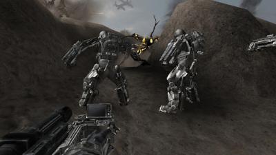 Edge of Tomorrow Game 1.0.3