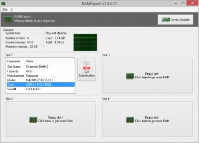 RAMExpert Portable 1.10.3.26