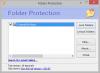 Скачать Folder Protection