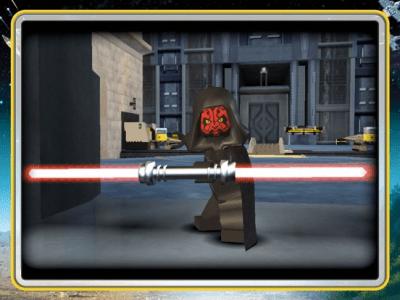 LEGO Star Wars: The Complete Saga 1.9.19