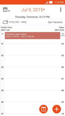 ASUS Calendar 2.1.0.57_160729