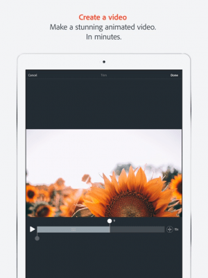 Adobe Voice - Show Your Story 3.1.6
