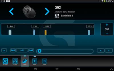 Logitech Arx Control 1.3.290