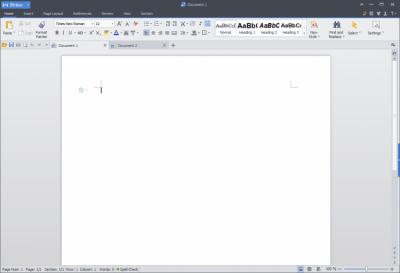 WPS Office Free 10.2.0.7480
