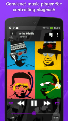 Top Music Player 2.12