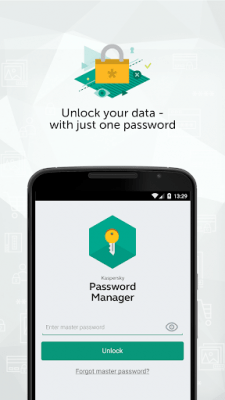 Kaspersky Password Manager 8.6.1.57