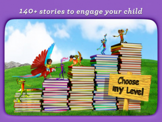Read Me Stories: Learn to Read 3.0.19