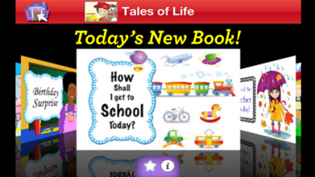 Read Me Stories - Children's books 3.0.20