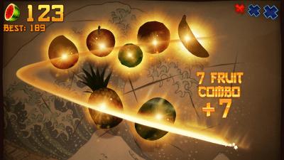 Fruit Ninja Free 2.6.9.494348