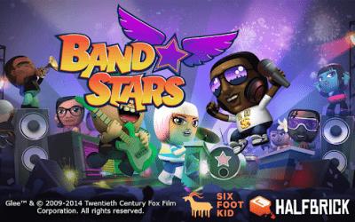 Band Stars 1.9.0