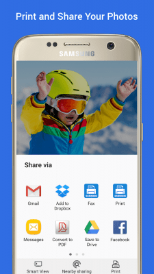 Samsung Print Service Plugin 3.02.170302