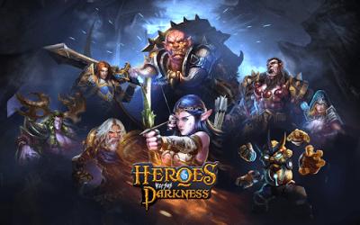 Heroes & Darkness Битва за Мир 9.1.0