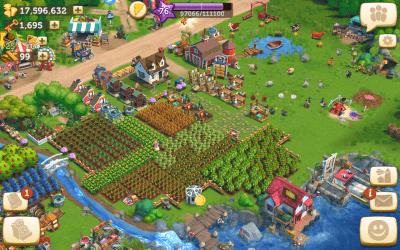 FarmVille 2 Cельское уединение 11.1.2837