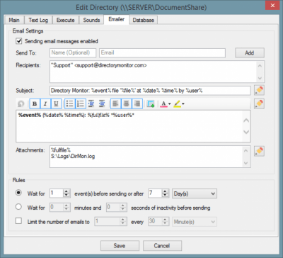 Directory Monitor Portable 2.12.2.1