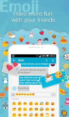 Handcent Next SMS 7.9.6.1