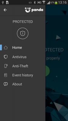 Endpoint Protection - Panda 3.2.5